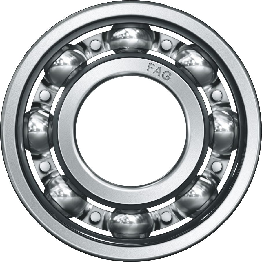 FAG-Bearings-C3 Open
